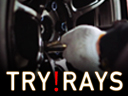 TRY ! RAYS