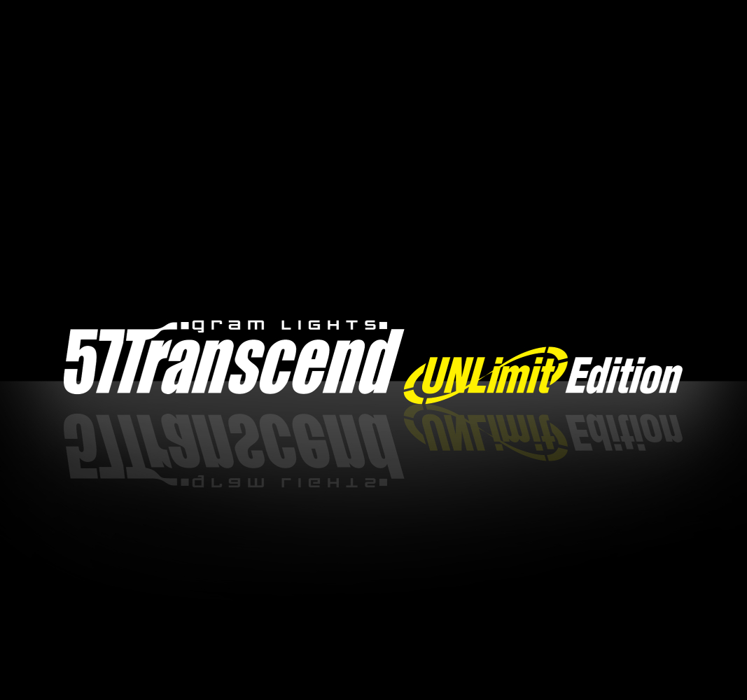 57Transcend UNLIMIT EDITION