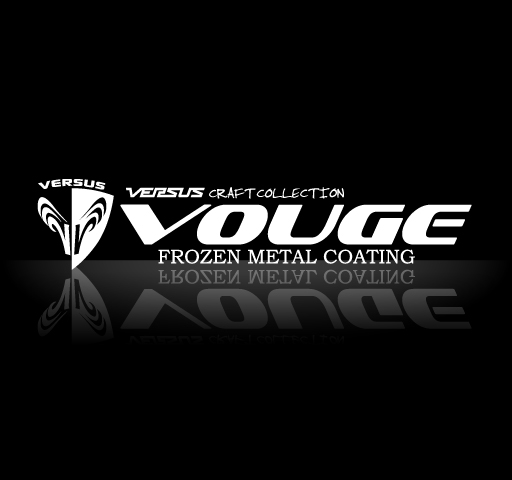 VOUGE FROZEN METAL COATING