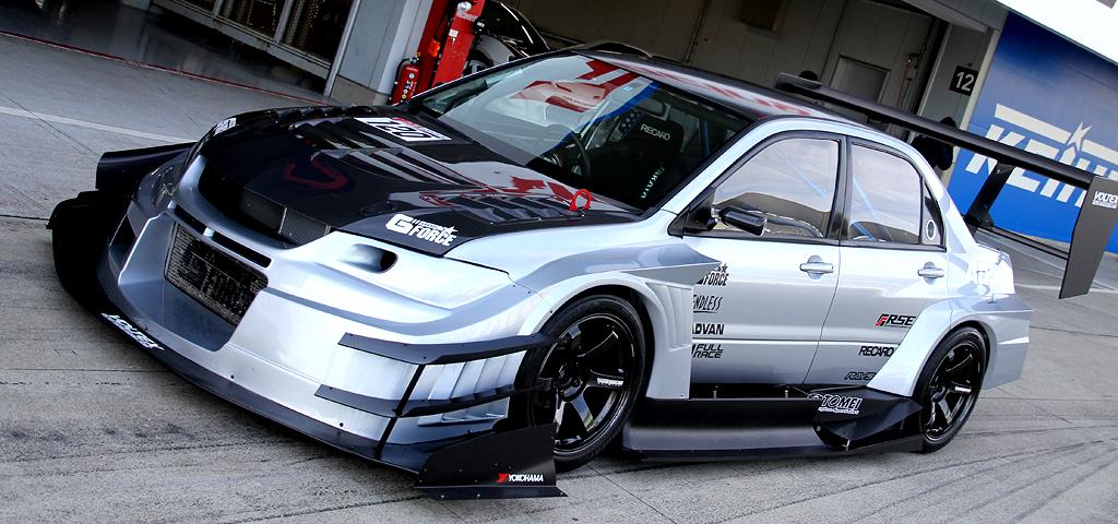 Subaru Wrx Parts >> RAYS - The concept is racing. [en]
