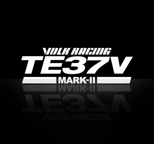 Volk Racing TE37V MARK-II