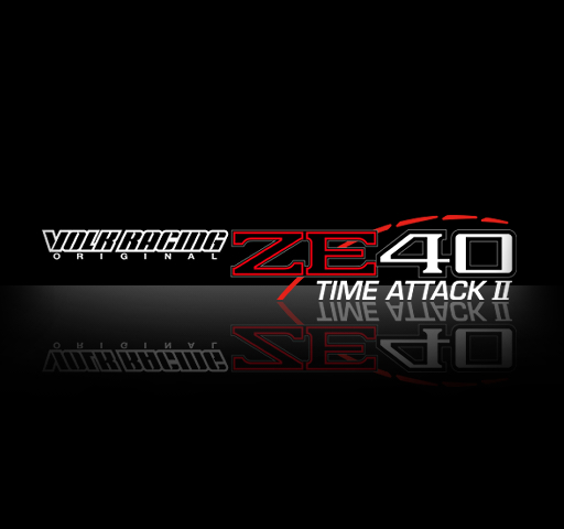 ZE40 TIME ATTACK II